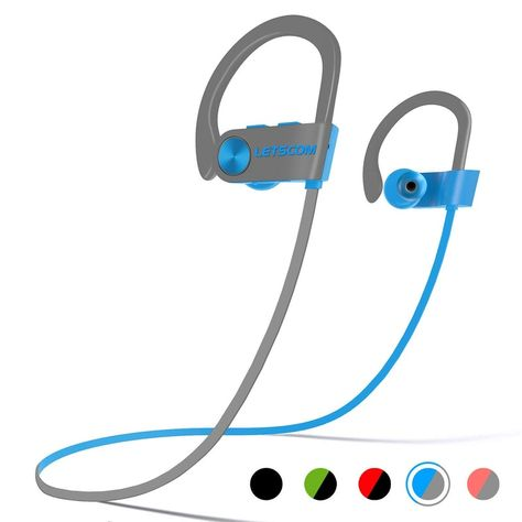 The 45 Most Upvoted Gift Ideas On Reddit You Can Get On Amazon Prime Noise Cancelling Headset Bluetooth Headphones Sport Earphones
