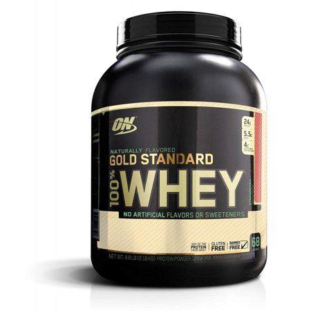 Health Optimum Nutrition Gold Standard Optimum Nutrition Whey