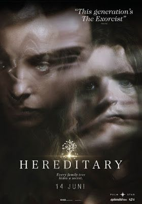 Hereditary Trailers Clips Featurettes Images And Posters Good Comedy Movies Movie Posters Innocence Movie