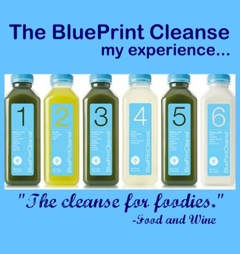 DIY BluePrint Cleanse Blueprint cleanse, Cleanse and Juice - new blueprint cleanse green