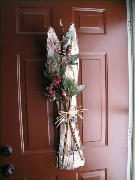 Awesome Fence Winter Welcome Decoration 35 Best 25 Fence Post Crafts Ideas On Pinterest 3