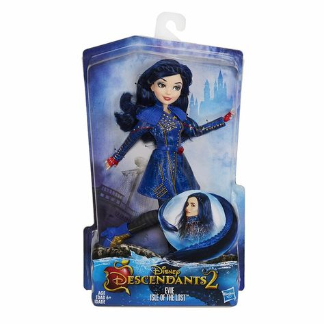 NEW /& SEALED! Disney Descendants 2 Evie Isle of the Lost