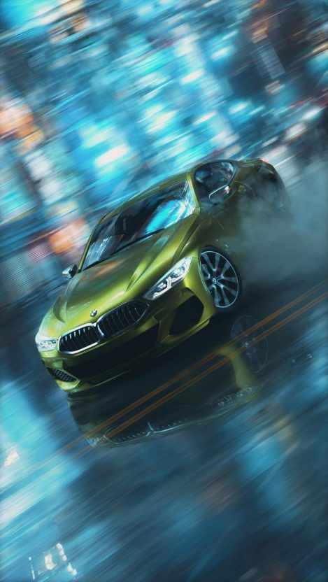 Bmw Car Hd Iphone Wallpaper Iphone Wallpapers Bmw Wallpapers