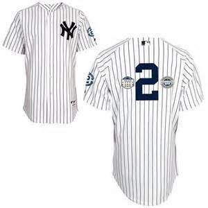 Derek Jeter Commerative Final Season Jersey W Patch In 2020 Derek Jeter New York Yankees New York Yankees Shop