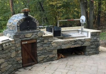 Ada Mi Grill2 Jpg Backyard Grill Ideas Outdoor Renovation Covered Outdoor Kitchens