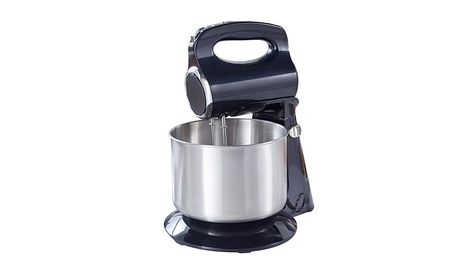 George Home Hm733pwmb Stand Hand Mixer Read Reviews And Buy