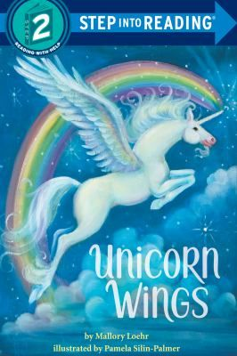 I Wish I Had Wings The White Unicorn Can Heal Wounds With His