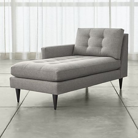 Awesome Rhys Leather Bench Seat Sofa Reviews Crate And Barrel Uwap Interior Chair Design Uwaporg
