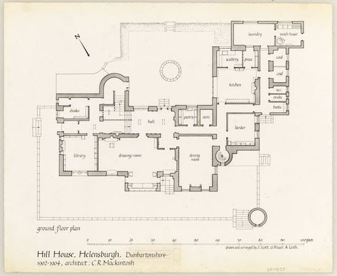 Awesome Haunting Of Hill House Floor Plan In 2020 Ground Floor Plan House On A Hill Floor Plans
