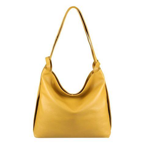 Shopperbag Damentasche 2 in 1 mit Kosmetiktasche Damen Handtasche blau