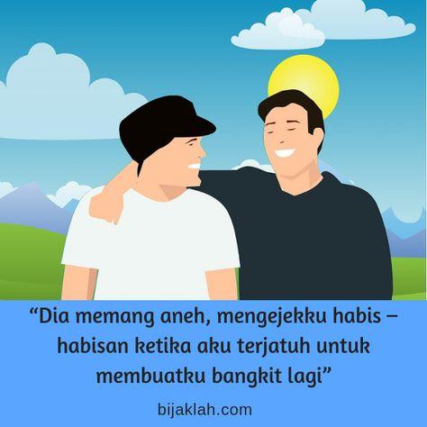 Kata Kata Bijak Persahabatan Katabijak Quotes Motivasi
