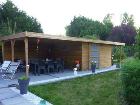 Veranclassic Abris De Jardin Moderne Ou Classique Abri De Jardin
