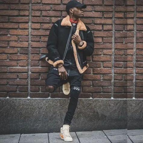 119 wonderful urban fashion streetwear shoes ideas