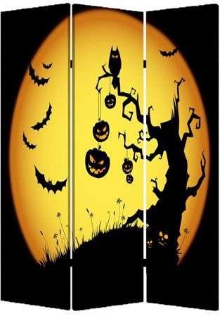 Screen Gems Halloween Screen Sg 149 Walmart Com Kindergarten Halloween Crafts Halloween Wallpaper Halloween Silhouettes
