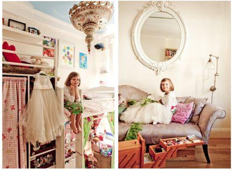 Inspirerande barnrum - Trendsales Magazine