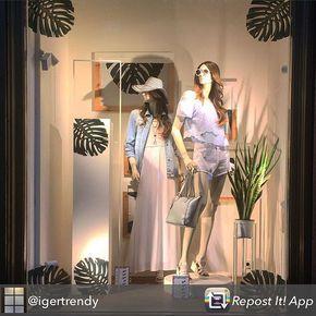 Window Display Design Fashion Displays