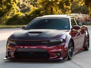 Details About 2015 2019 Dodge Charger Srt Widebody Kit 392 R T Scat Pack Hellcat 15 Pc Used 2018 Dodge Charger Da In 2020 Dodge Charger Srt Charger Srt Dodge Charger