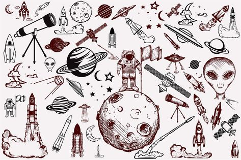 Outer space, space exploration icon, flaticon, icons, icon pack, icon pack free, the icon, animated icons, app icons, vector icons, custom icons, download icon, svg icons, cute icons adventure #aerospace #american #artistic #astronaut #atmosphere #background #black #concept #contour #cosmos #creative #design #discovery #draw #drawing #element #far #floating #future #galaxy #icon #illustration #image #isolated #journey #mask #miss