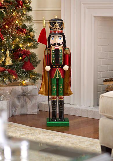 Biltmore� Christmas at Biltmore 3-ft. Soldier Nutcracker