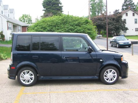 Etonnant 7 Best Homie Joan Images On Pinterest | Scion Xb, Toyota Scion Xb And  Arnold House