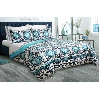 Arriola Quilt Reversible Set Comforter Sets Comforters Bedding