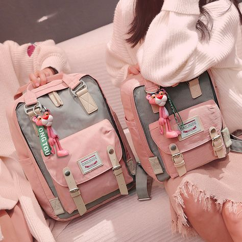 Harajuku Students Backpack