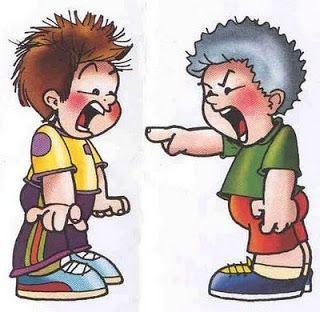 Regole di comportamento. Cosa fare e cosa non fare | autismocomehofatto