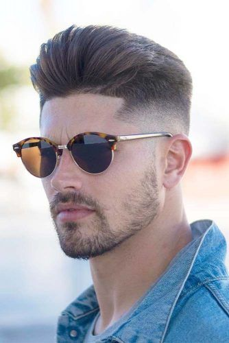 90 Trendiest Mens Haircuts And Hairstyles For 2020 Pompadour