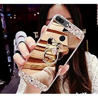 Paillette Coque pour Huawei Honor 9 Lite,Huawei Honor 9 Lite Coque ...