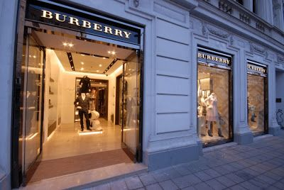 burberry outlet los angeles