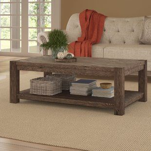 100 Farmhouse Coffee Tables Rustic Coffee Tables Gray Console
