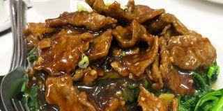 Resep Daging Sapi Saus Tiram Resep Resep Daging Sapi Resep Makanan