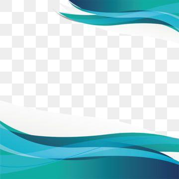 Flajer Volnovoj Vektor Abstraktnyj Fon Volny Liniya Besplatnyj Png Resurs Foto I Vektornoe Izobrazhenie Desain Banner Gelombang Spanduk