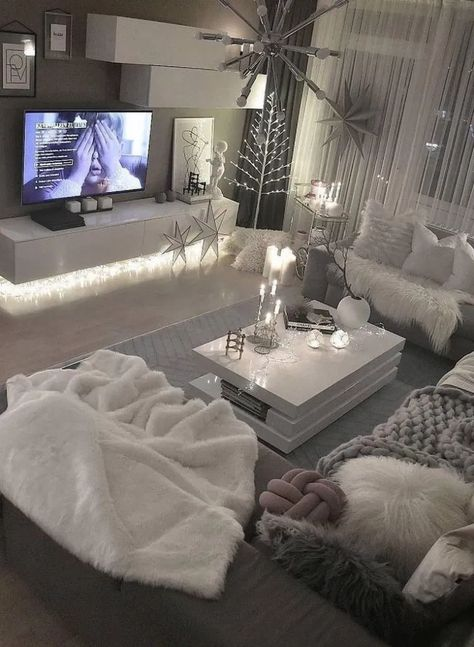 99 Amazing Living Room TV Wall Decor Ideas And Remodel