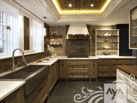 aya kitchens   canadian kitchen and bath cabinetry manufacturer   kitchen design professionals   arlington barley cherry in transitional transition u2026 aya kitchens   canadian kitchen and bath cabinetry manufacturer      rh   pinterest com