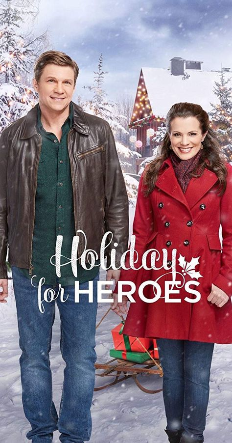 Holiday for Heroes (TV Movie 2019) - IMDb