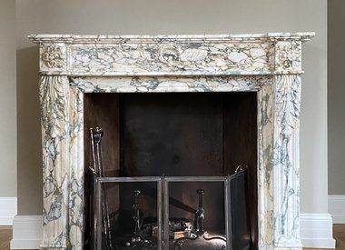 Theantiquefireplacebank Com Is A New Online Platform With The