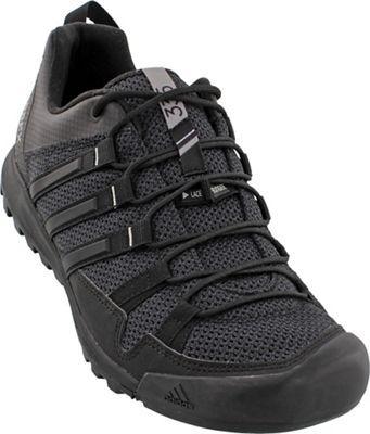 The Adidas Men S Terrex Solo Shoe Is A Versatile Approach Shoe You Can Wear Hiking Scrambling Boulderin Best Hiking Shoes Tactical Shoes Sneakers Men Fashion