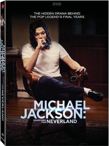 Michael Jackson: Buscando Neverland (2017) HD [1080p] Latino [GoogleDrive] SilvestreHD