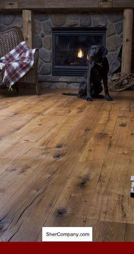 Engineered Hardwood Murphy S Oil Hardwood And Underlayment Wood Floors Wide Plank Rustic Wood Floors Types Of Wood Flooring