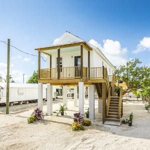 This Adorable Florida Keys Cottage Is Hurricane Proof And