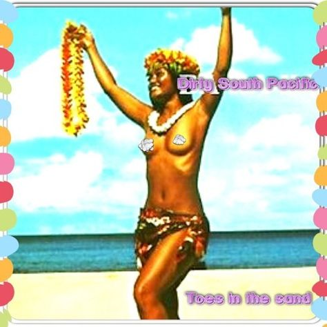 Toes In The Sand by #dirtysouthpacific on SoundCloud