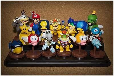 Furuta Choco Egg Wii 3 Final Super New Mario Bros Pukupuku Cheep Red
