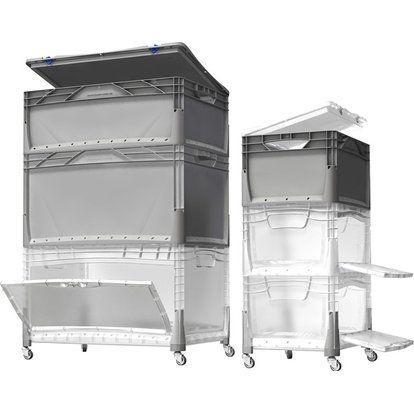 Https Www Obi De Aufbewahrungsboxen Obi Eurobox System Tauro Box