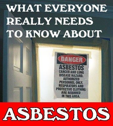Asbestos Removal Everything You Wanted To Know And More With