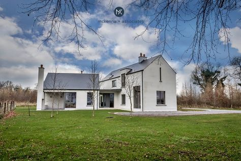 Contemporary House Design, Clonard, Co Meath, mckenna +