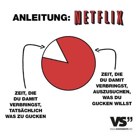 Netflix Lustig
