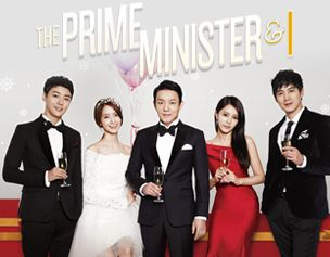 3.5/5 The Prime Minister and I (Kdrama-2014) I wanted so badly to rate this one higher. The beginning part of this contract marriage drama was pure gold. There was actual respect between the main couple that was refreshing to see. I loved watching them form a family. I feel robbed with that ending.