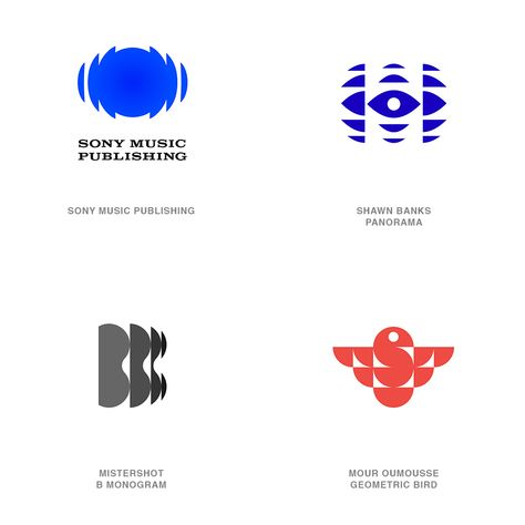 2021 Logo Trend Report | Articles | LogoLounge Logo Design Inspiration and Logo Design Competition