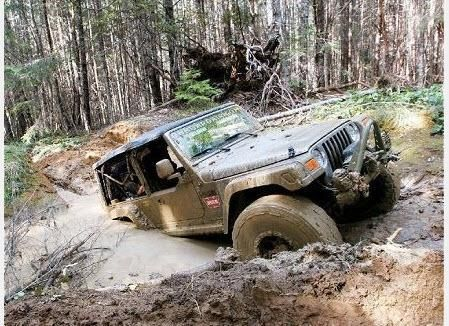 Muddy Monday This Is A Jeep Dream Www Jeepdreamsusa Com Jeep